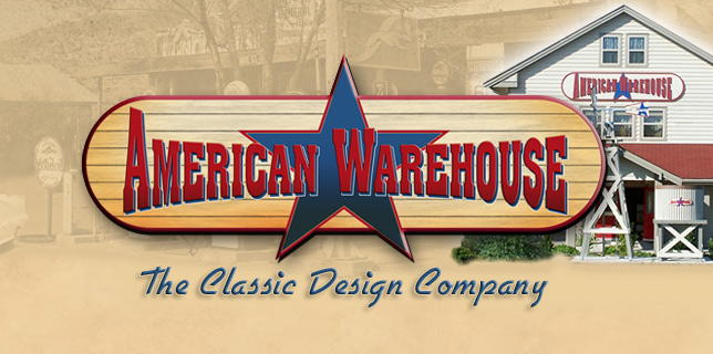 amerikanische m bel im retro stil kaufen american warehouse. Black Bedroom Furniture Sets. Home Design Ideas