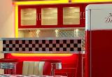 amerikanische möbel im retro stil kaufen | american warehouse - Amerika Küche