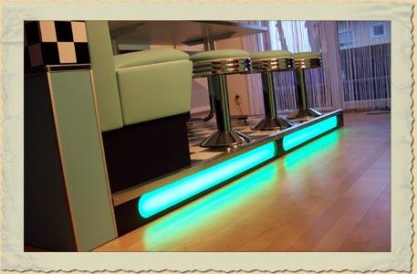neonbeleuchtung-mint