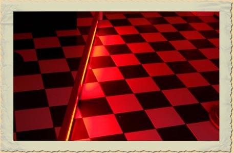 neonbeleuchtung-rot