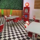 Diner Sitzgruppen