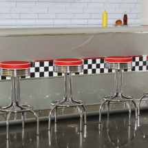 K Diner Bar Silber Zu Vermieten2