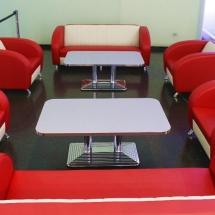 K Diner Lounge Zu Vermieten