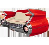 Autosofa Cadillac