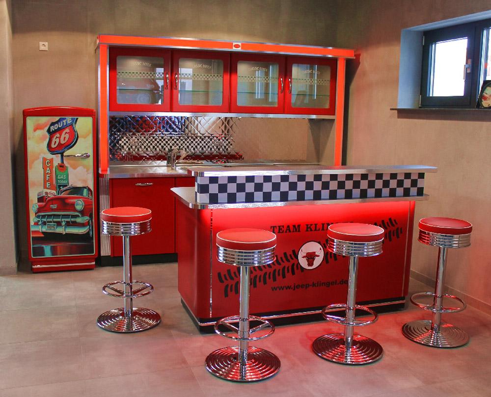 American warehouse amerikanische raumgestaltung design for Raumgestaltung gastronomie