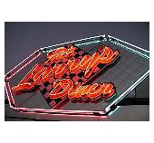 Retro Neon Sign bei American Warehouse