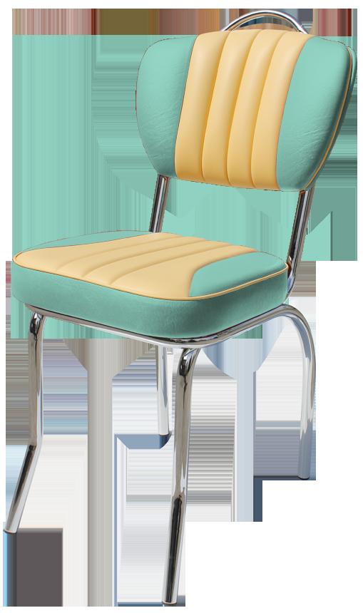 american diner m bel im 50s style dinerb nke tische oder. Black Bedroom Furniture Sets. Home Design Ideas