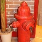 Deko Hydrant