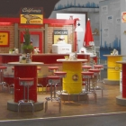 Messestand Köln