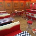 K Diner Einrichtung 7