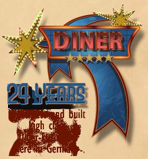 American Diner Möbel Im Retro Stil Kaufen American Warehouse The