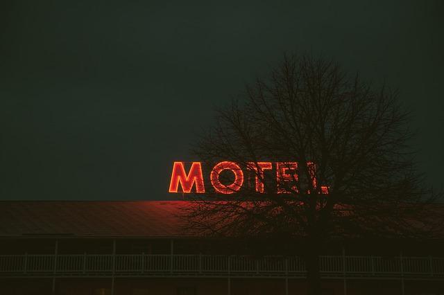 Motel Übernachtung