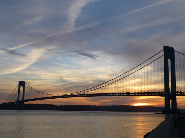 Verrazano Brücke