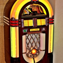 Wurlitzer One More Time Musikbox