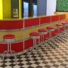 k-Dinerbar-zu-vermieten